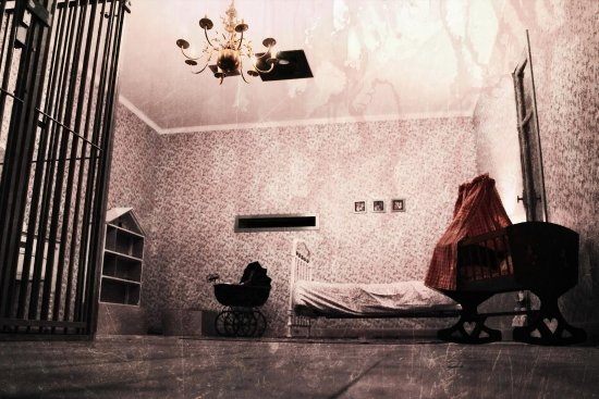The Girls Room - Escape Room
