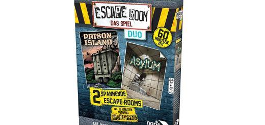 Escape Room - Das Spiel: Duo