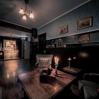 the bar maastrich escape room