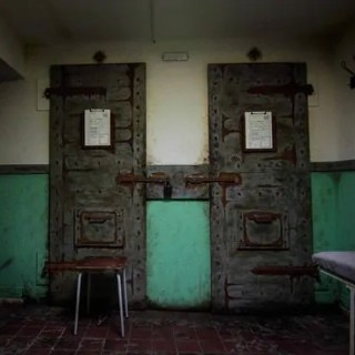 Pottsfield Sanatorium - Escape Game Berlin