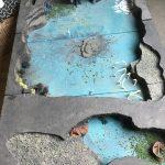 Friedhof der Seeschlangen