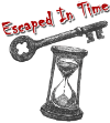 Escaped In Time Logo