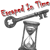 Escaped In Time colorado springs escape rooms room team building corporate party parties proposal bachelor bachelorette family fun