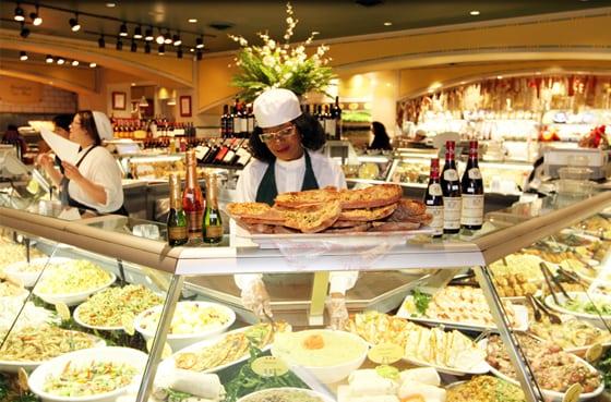 eatzi's counter