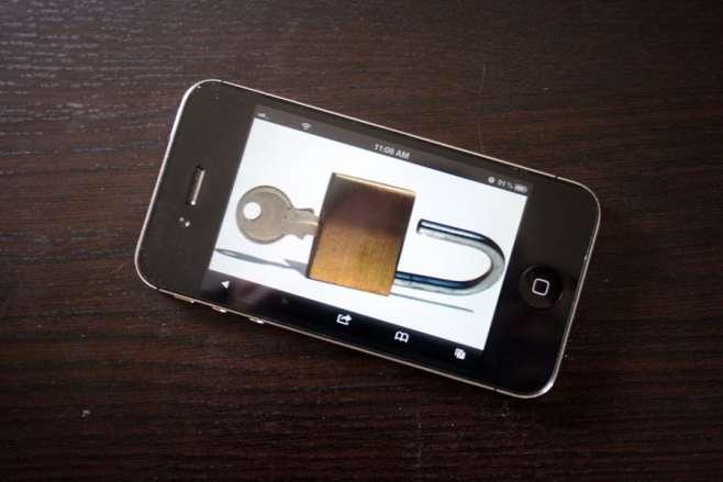 iph unlock