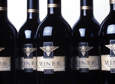 miner wines