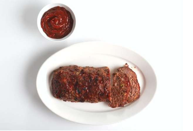 ranch lc meatloaf