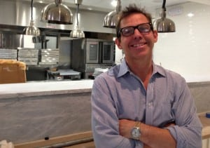John Tesar is the chef and owner of Spoon