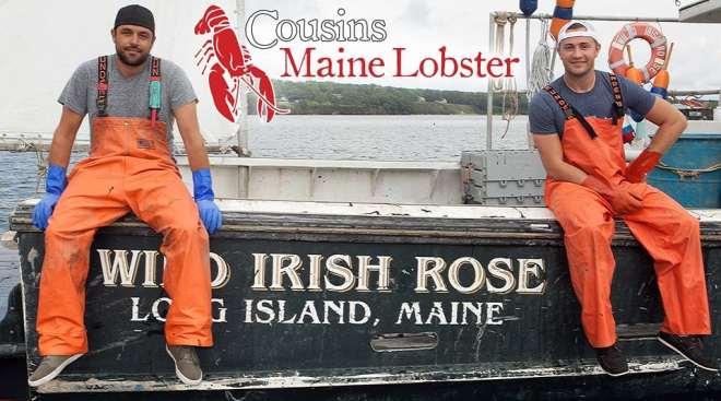 lobster guys