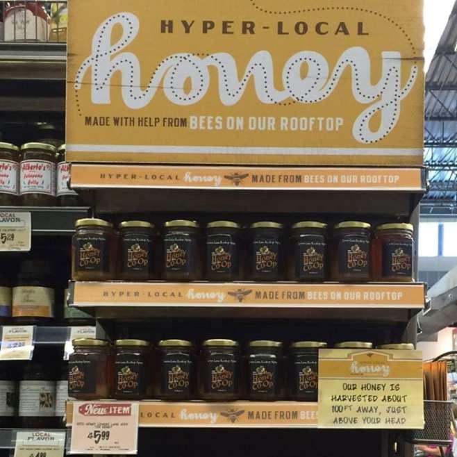 cm honey