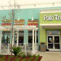 pollo tropical hurst