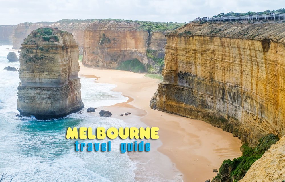MELBOURNE TRAVEL GUIDE: Tourist Spots, Itinerary & Budget