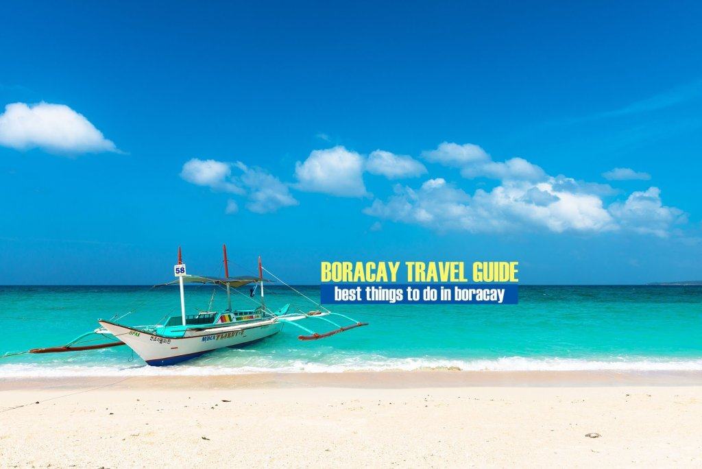 5 Best Things To Do In Boracay