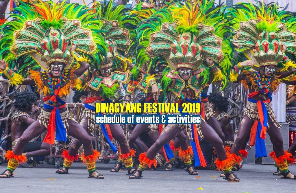 Dinagyang Festival 2019
