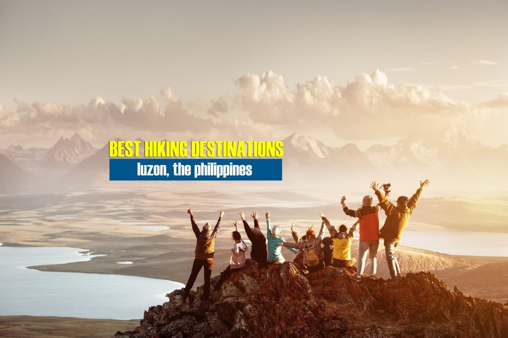 5 Best Hiking Destinations in Luzon, Philippines