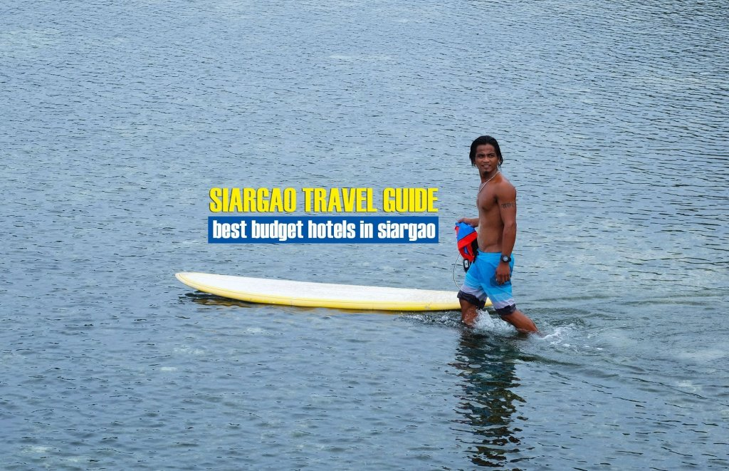 Best Budget Hotels in Siargao
