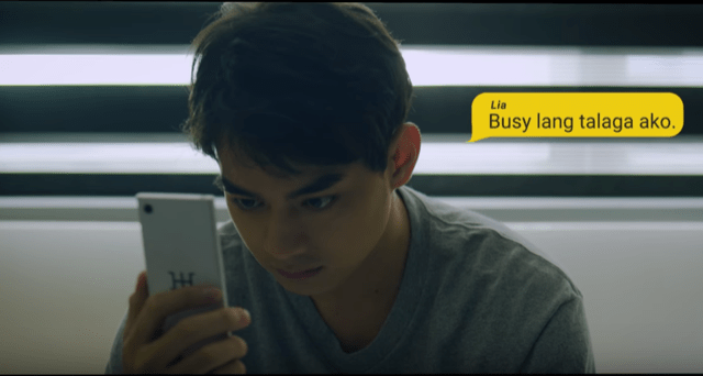 Smart's hit online series ''FindHer'' to air on Cignal starting Feb.16