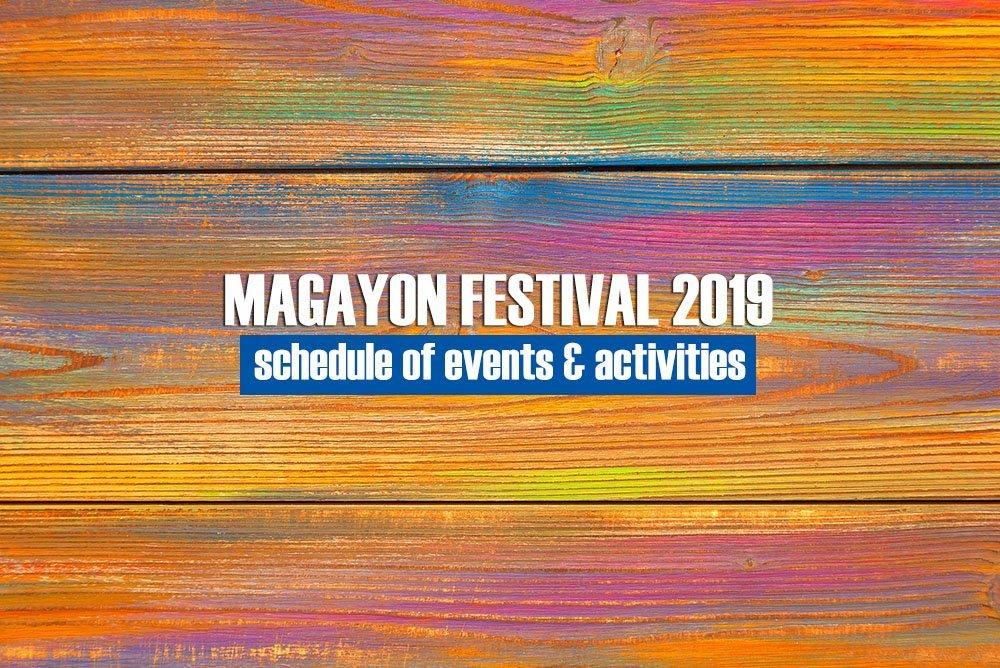 Magayon Festival 2019