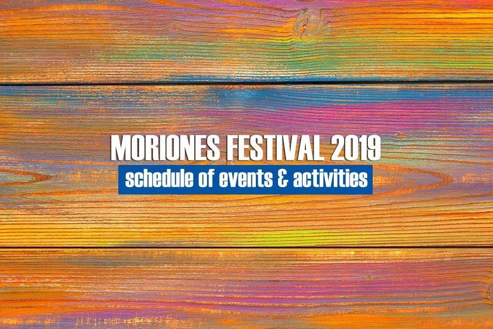 Moriones Festival 2019 [Marinduque]