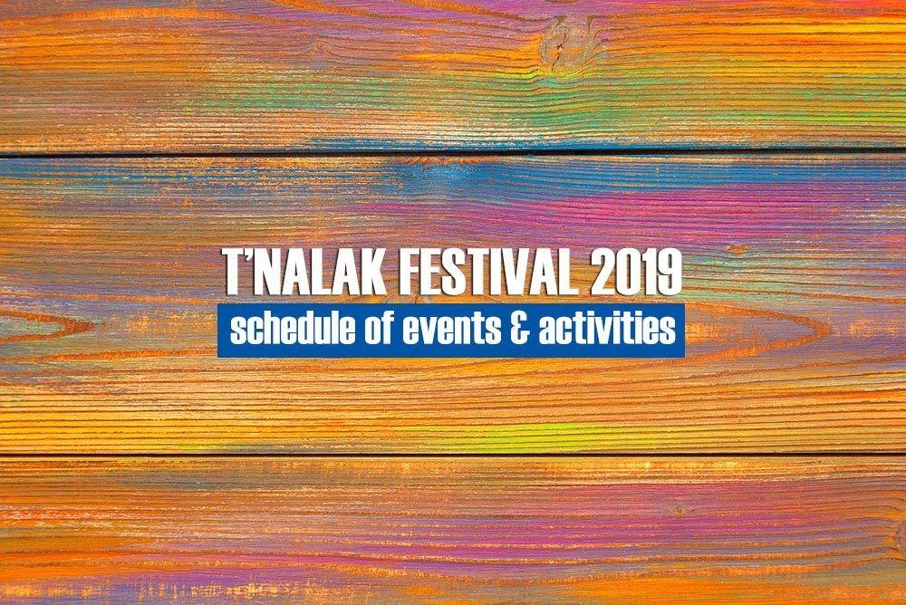 T'nalak Festival 2019 [South Cotabato]