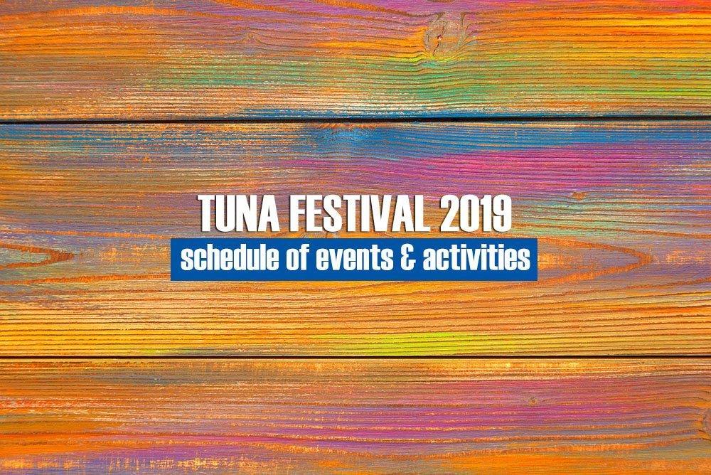 Tuna Festival 2019 [General Santos]
