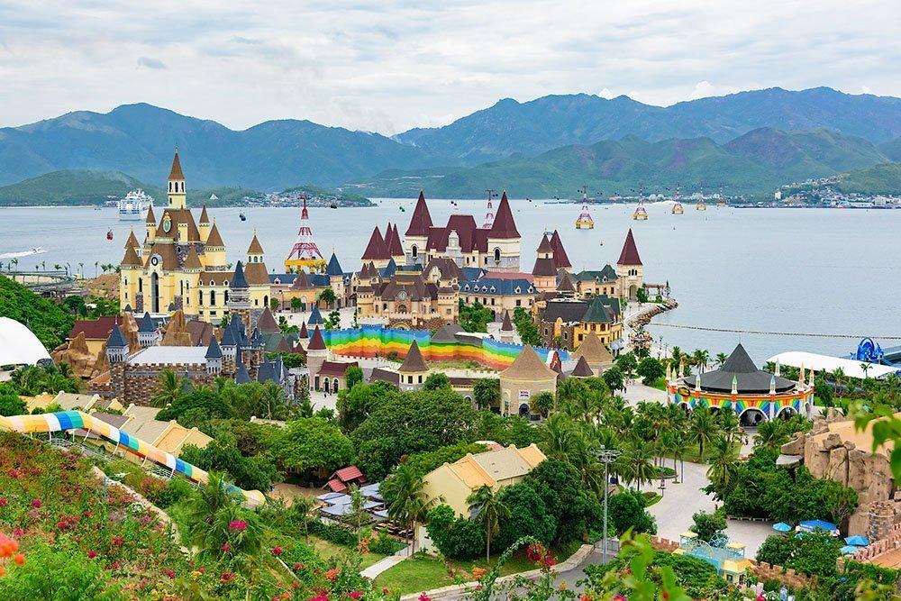 5 Things to Do in Nha Trang, Vietnam