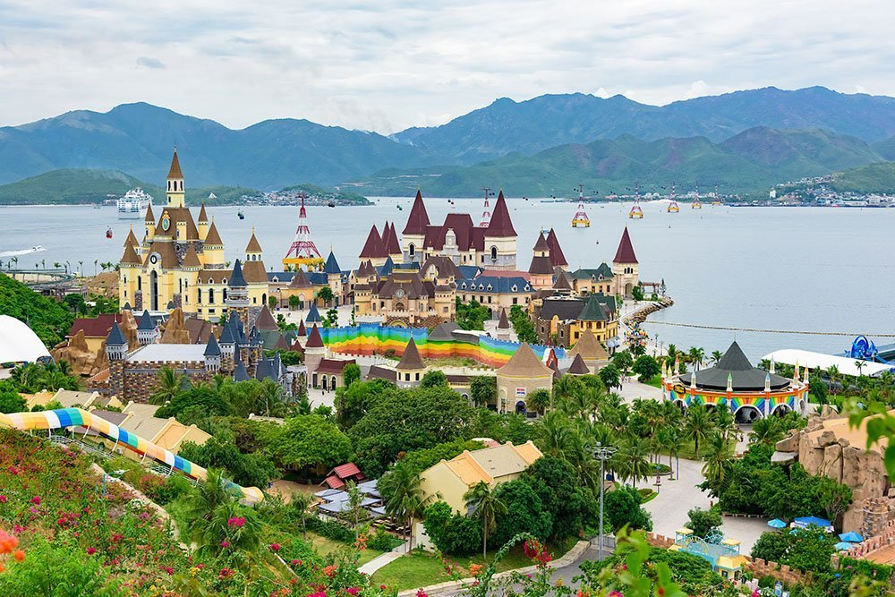 Things to do in Nha Trang, Vietnam
