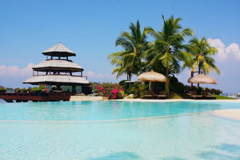 Gorgeous Beaches in Mindanao