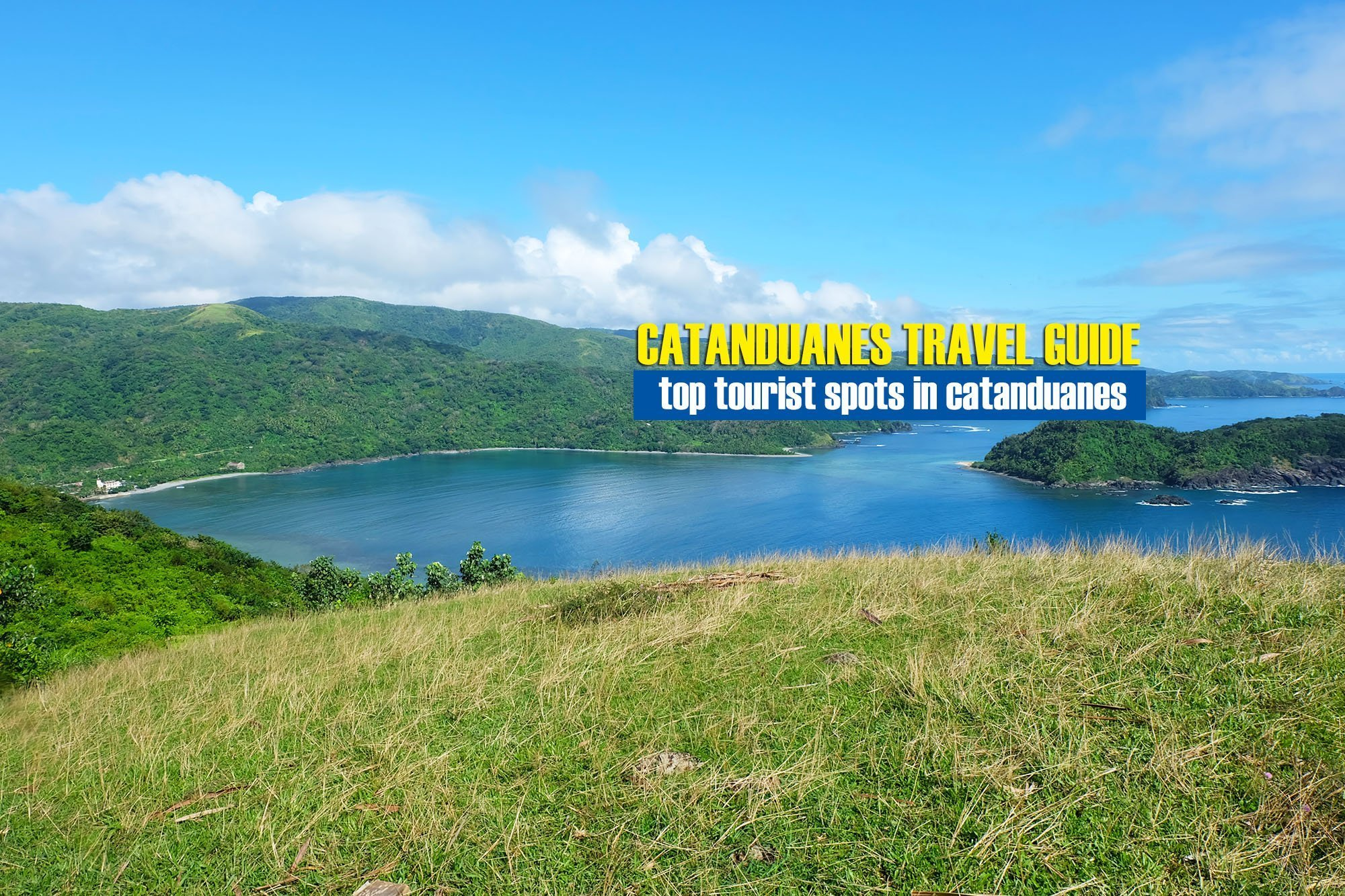 17 Tourist Attractions in Catanduanes [And How To Get There]