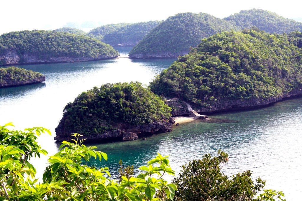 Top Tourist Spots in Pangasinan