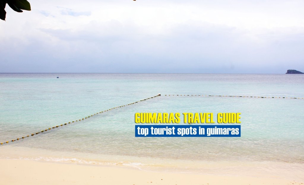 Tourist Spots in Guimaras