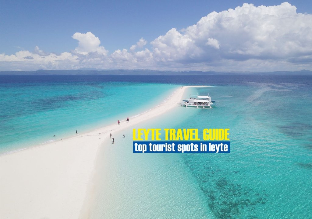 Top Tourist Spots in Leyte