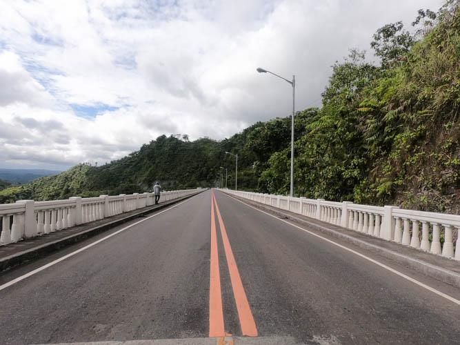 Agas-Agas Bridge