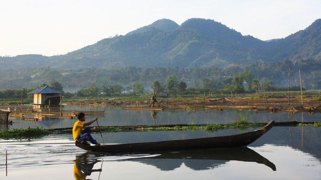 Top Tourist Spots in South Cotabato