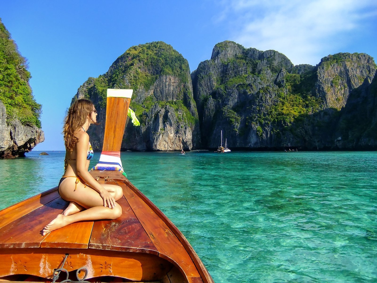 5 Wildest Things To Do In Krabi Thailand