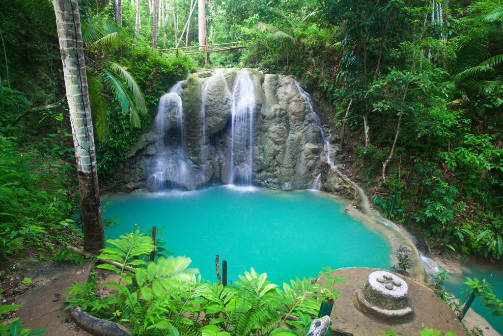 Top Tourist Spots in Siquijor