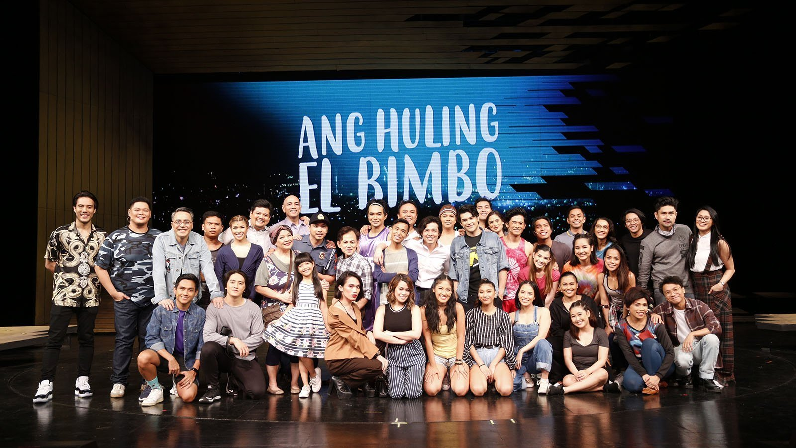 Ang Huling El Bimbo: A Night Full of Fun, Tears, and Nostalgia