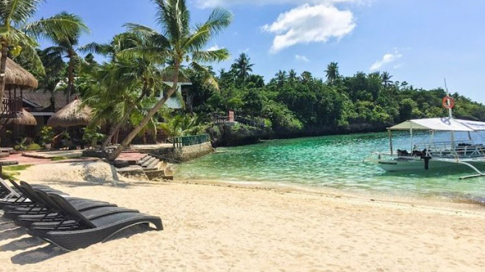 5 Top Beach Resorts In Camotes Island