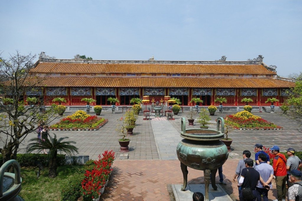 Top 5 Things to Do in Huế, Vietnam