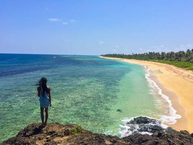 DIY Travel Guide to Jomalig Island