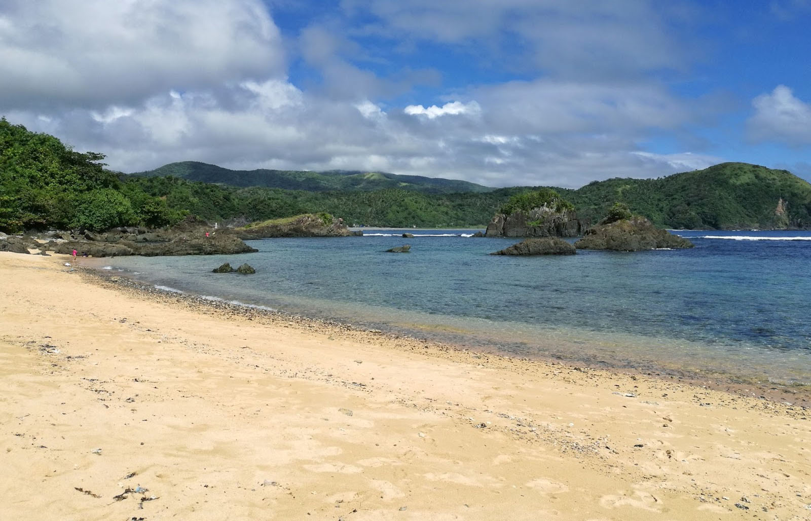 Island Escapes: 5 Top Beaches in Catanduanes