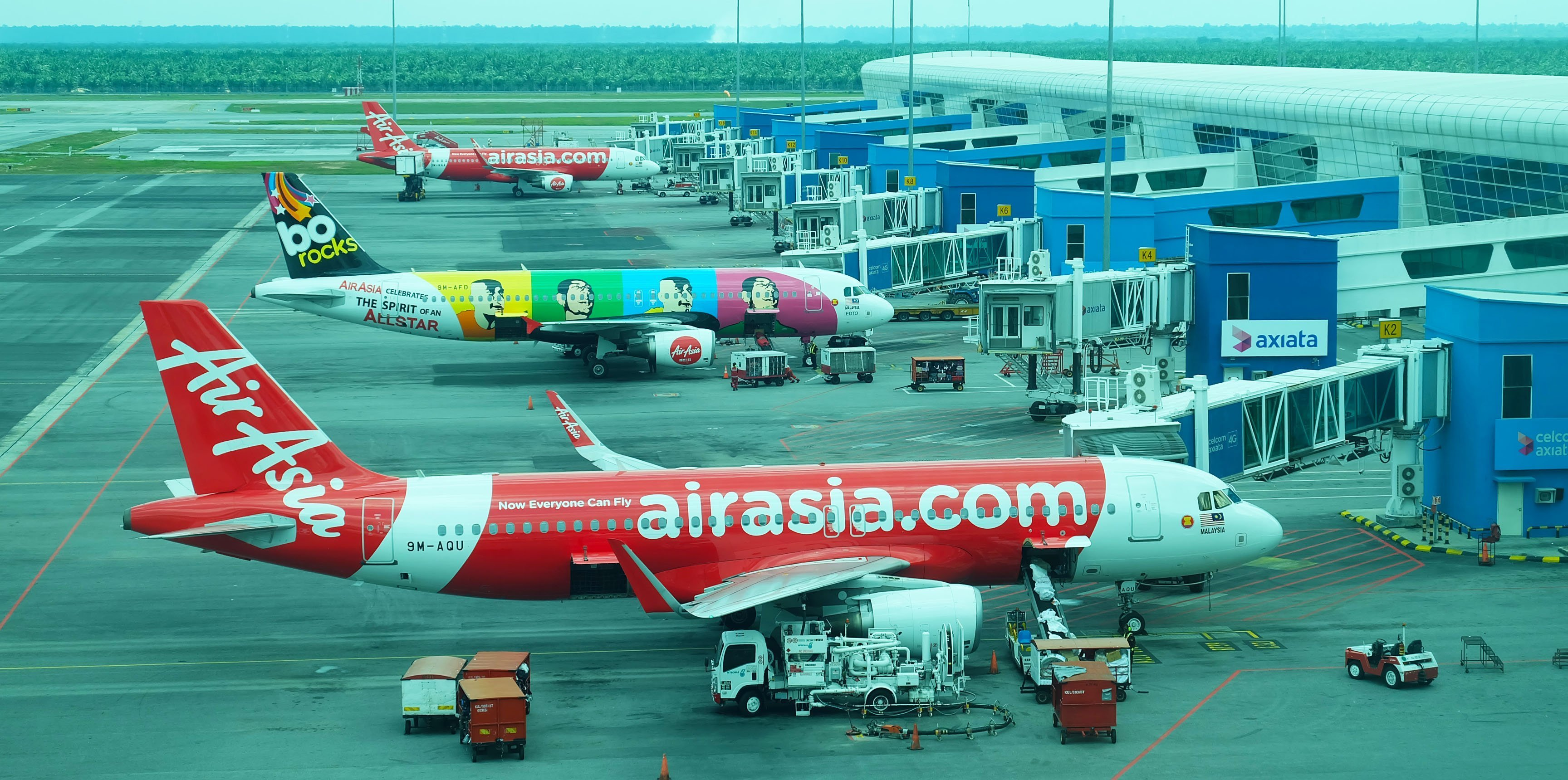 List of Budget Airlines and Low-Cost Carriers in Asia