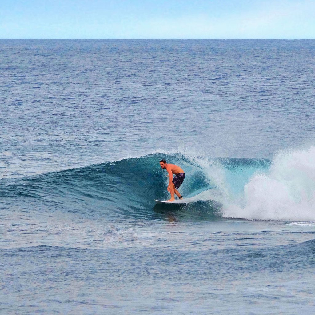 Surfing in Siargao + Tourist Spots, Itinerary & Budget