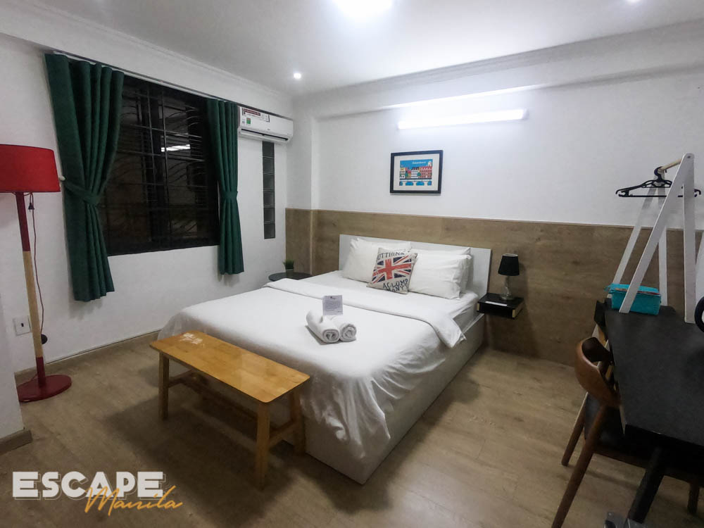 Where to stay in Ho Chi Minh City, Vietnam: Chill Box