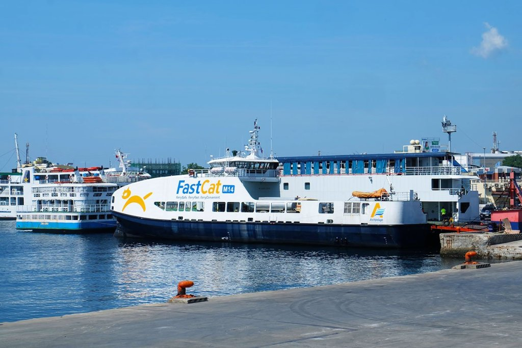 caticlan to caluya ferry schedule