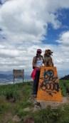 Tramo 4 - Cumbre del perro con su humano