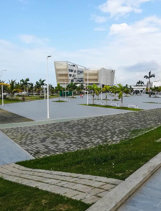 Las Palmas FLOPEC