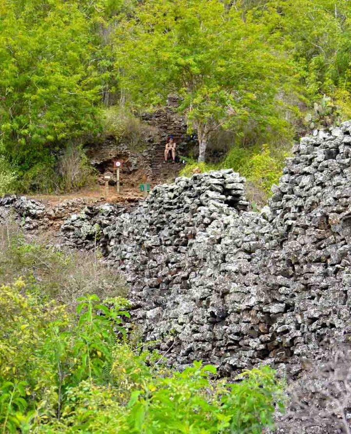 muro de las lagrimas isabela
