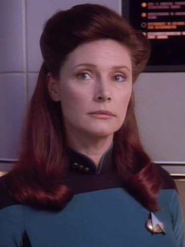 25 Days of TNG, Day 20: 11 Lost