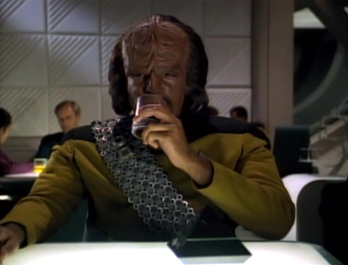 25 Days of TNG, Day 8: The Best and Worst of Season 3